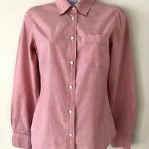 Blush Pink Ladies Shirt Size Xs Photo