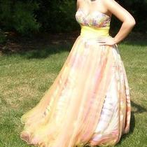 Blush Prom by Alexia Size 6 Photo
