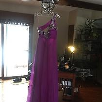Blush Prom by Alexis Prom Dress Photo