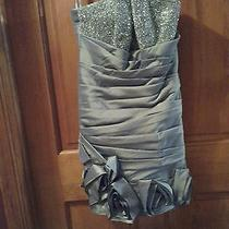 Blush Prom Dress by Alexia Brand New With Tags Great Dress for the Holidays Photo