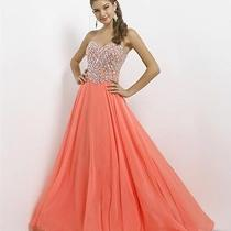 Blush Prom Dress by Alexia Bridesmaids Formal Dresses Prom Dress Photo