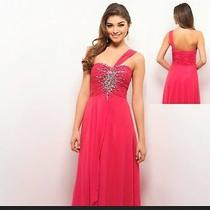 Blush Prom Nwt Size 2 Photo