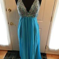 Blush Prom-Pool-Size 2 Photo