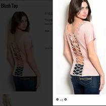 Blush Top Photo
