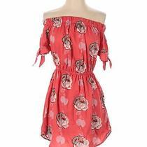 Blush Women Pink Casual Dress S Photo