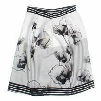Blush Women's Skirt Size Xl  Multi Colored  Polyester Spandex Photo