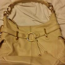 Bmakowsky Handbag Beige Photo