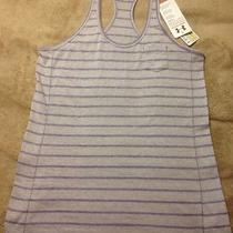 Bn Under Armour Grey Purple Medium Free Shipping Photo