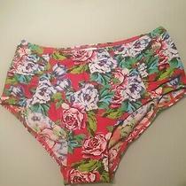 Bn Woman's Swim Brief Size 24/26 Photo