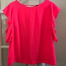 Bnwot Camilla and Marc Pink Top Aus 12 Photo