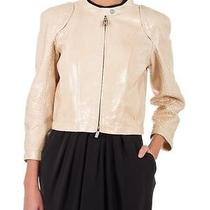 Bnwt Authentic Luxury Celine Python Jacket. Size 36. Rrp 9000 Photo