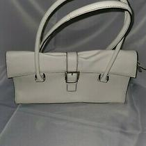 Bnwt Bcbg Maxazria Purse Cream Photo