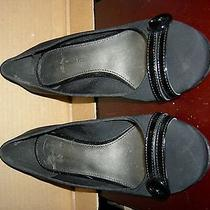 Bnwt - Black Bandolino Black Pumps Photo
