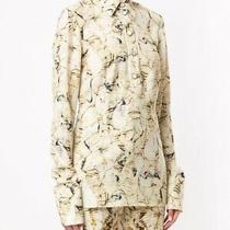 Bnwt Camilla and Marc Caspian Long Sleeve Top in Size 8 Photo