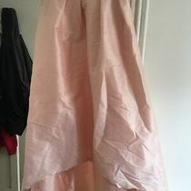 Bnwt Coast Size 14 Irridessa High Low Pink Skirt Photo