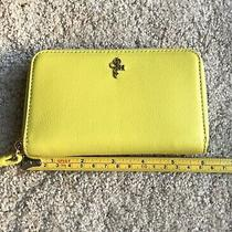 Bnwt Cole Haan Jitney Ii Electronc Zp Sprig Wristlet Retails 98 Photo