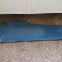 Bnwt Ladies Size 31 W 34 L 501 Jeans by Levi Photo