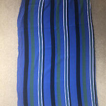 Bnwt Topshop Long Skirt  Size 16 Photo