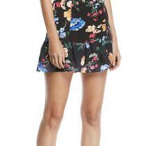 Bnwt Womens Parker Bella Sleeveless Combo Floral Dress Size 14 Photo