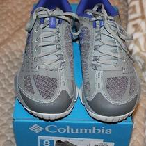 Bnwts Columbia Conspiracy Women's Sneakers Size 8  Photo