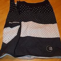 Board Shorts Name Brand Size 38 Billabong Lot of 2 Photo