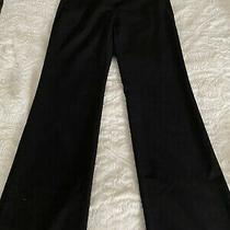 Body by Victoria Christie Fit Pants Black 4 Long Photo