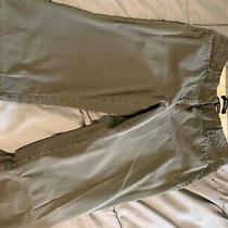 Body by Victoria Christie Fit Size 8 Gray Pants Photo