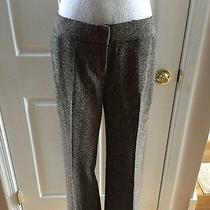 Body by Victoria the Christie Fit Lined Pants Size 6  Photo
