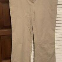 Body by Victoria the Christie Fit Pants Size 8 Good Condition Photo