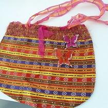Bohemian Gypsy Bag - Ethnic Hip Bag - Comes With a Gift  Photo