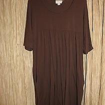 Boho Chic Pure Dkny Dress Size M Photo