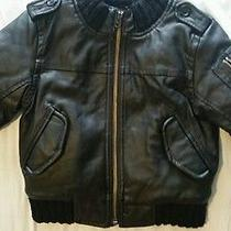 Bomber Jacket by Baby Gap Size 2 Toddler Photo