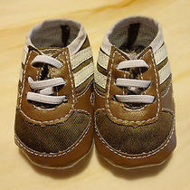 Bon Bebe Boy Infant Shoes Size 1 Photo