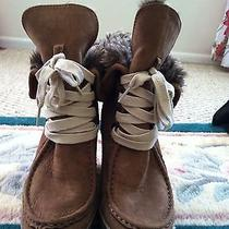 Boots Size 7 Photo