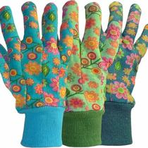 Boss Gloves Assorted Like Mother-Like Daughter Jersey Gloves 718 Photo