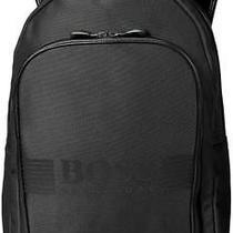 Boss Green Men's Pixel Nylon Backpack  Photo