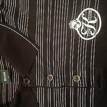 Boss Hugo Boss the K Club Golf Polo Shirt. Sz. Xl High End Fashion Photo