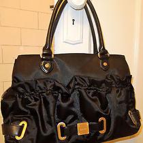 Botkier Beautiful Black  Handbag Photo
