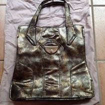 Botkier Embossed Snake Tote Photo