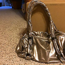 Botkier for Target Metallic Bag Photo