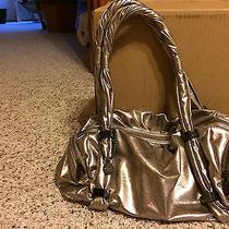 Botkier for Target Metallic Bag Photo