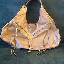 Botkier Gold Large Hobo Photo