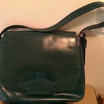 Botkier Green Shoulder Bag Photo