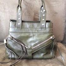 Botkier Green Small Trigger Photo