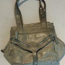 Botkier Green Trigger Handbag  Photo