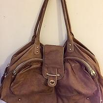 Botkier Hobo Bag in Beige Photo