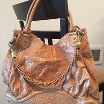 Botkier Medium Tote in Metallic Photo