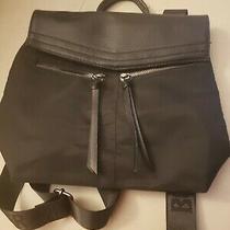 Botkier New York Mini Trigger Backpack in Black - New  Photo