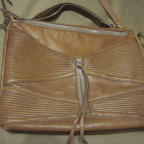 Botkier Satchel/shoulder Bag  Photo