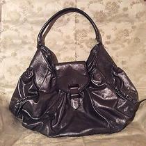 Botkier Shoulder Bag/hobo Purse No Reserve Auction Photo